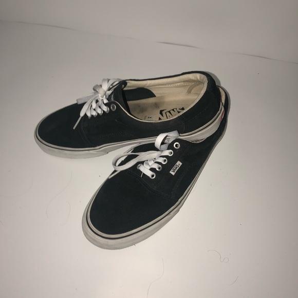737f268b28 Vans Rowley solo shoes. M 5a66e95b31a37624146b816e